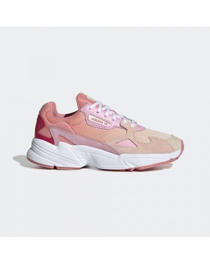 adidas Originals Falcon W Pink Sneakers EF1964