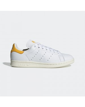 adidas Stan Smith W White/Yellow EF9320