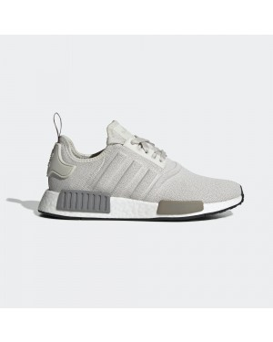 Adidas NMD R1 Womens Raw White/Raw White/Black EE5182