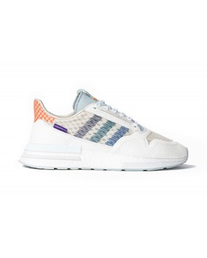 Adidas x Commonwealth ZX 500 Orchard Tint DB3510