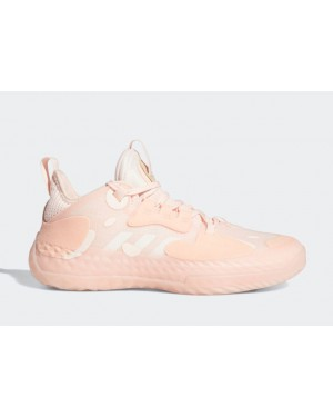 "Adidas Harden Vol. 5 ""Futurenatural"" Icy Pink/Cloud White-Glow Pink FZ0834"