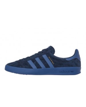 Adidas Broomfield Crew Navy/Crew Blue-Gold Metallic FX5678