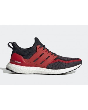 Bayern Munich x Adidas Ultra Boost DNA FZ3622 Black