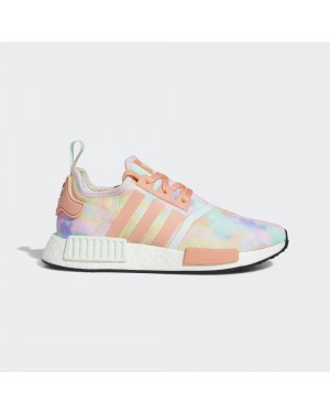 Adidas NMD_R1 FY1271 Supplier Colour/Chalk Coral/Green