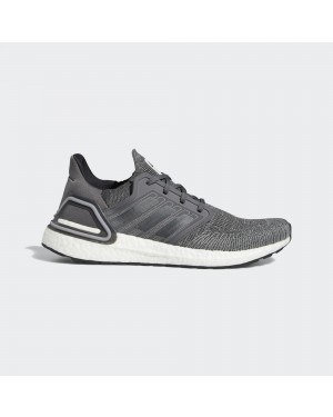Adidas UltraBoost 20 FY9035 Grey Five/Grey Five/Grey Three