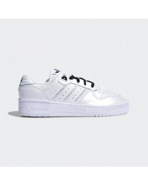 Adidas Rivalry Low FV3436 White/Black/White