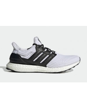 "Adidas Ultra Boost DNA ""Croc"" FZ2895 White"