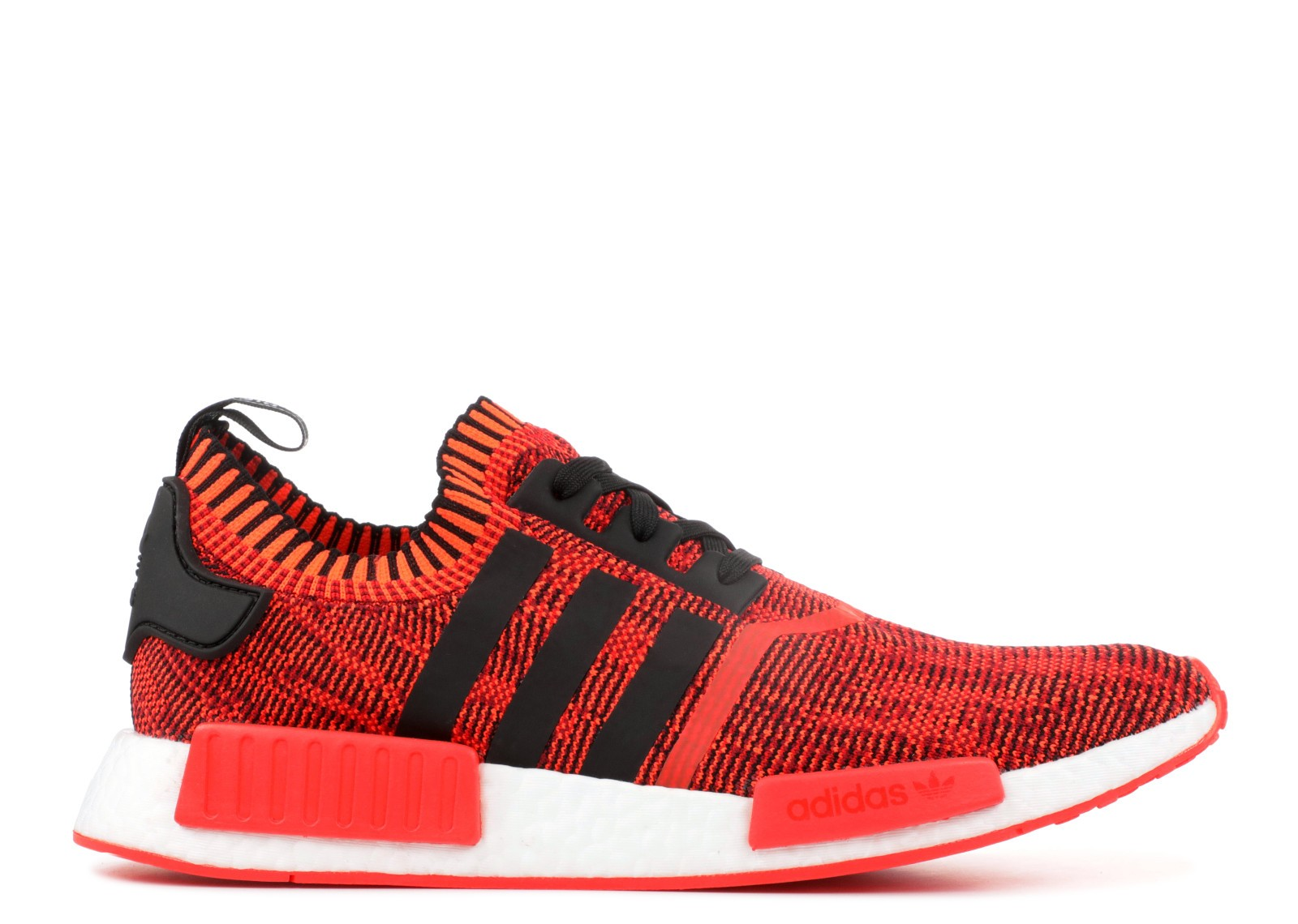 Adidas NMD R1 Primeknit Red Apple 2.0 CQ1865