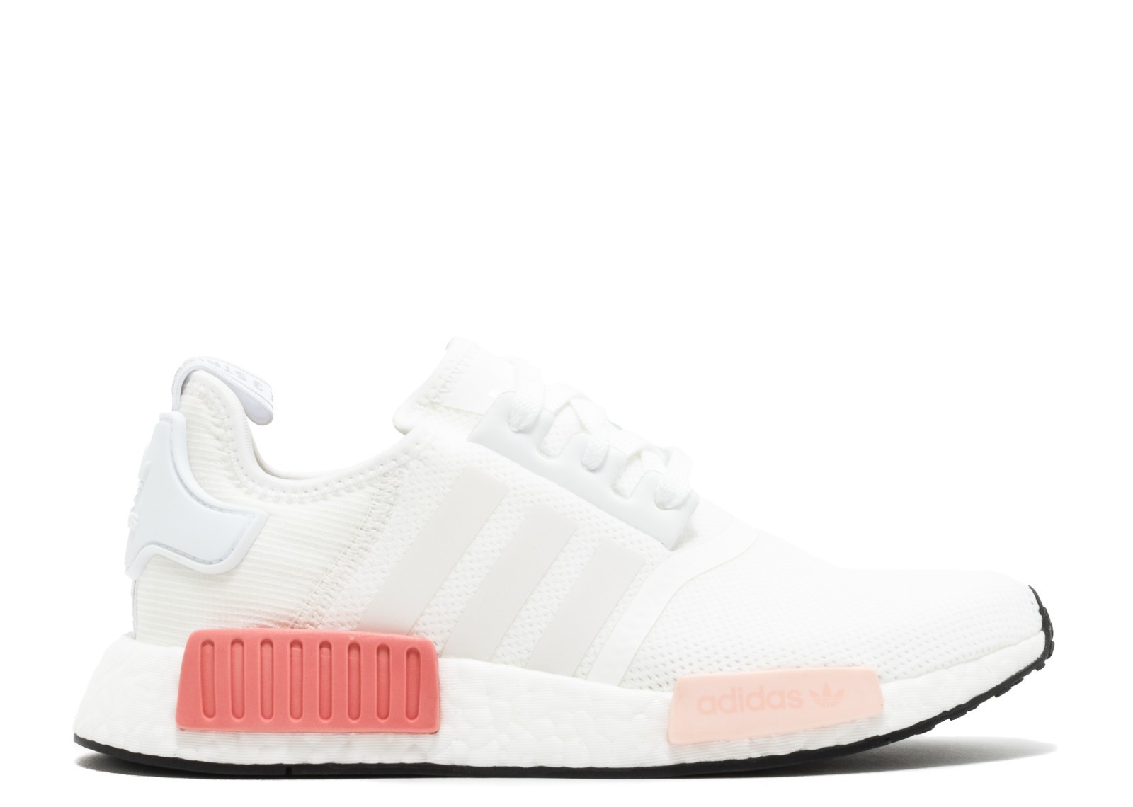 Adidas NMD R1 Women's White Pink BY9952