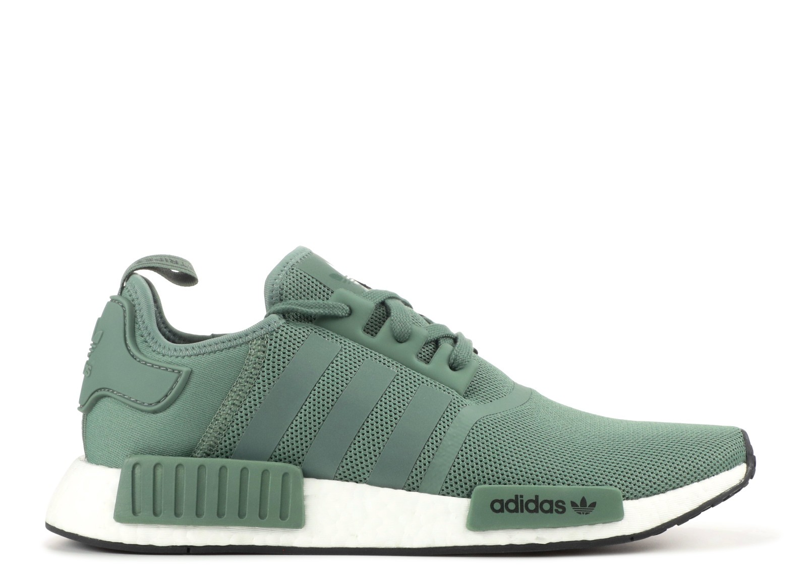 Adidas NMD R1 Trace Green BY9692