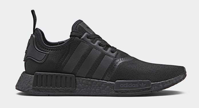 Adidas Originals NMD R1 Core Black S31508