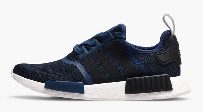 Adidas NMD R1 Mystic Blue BY2775