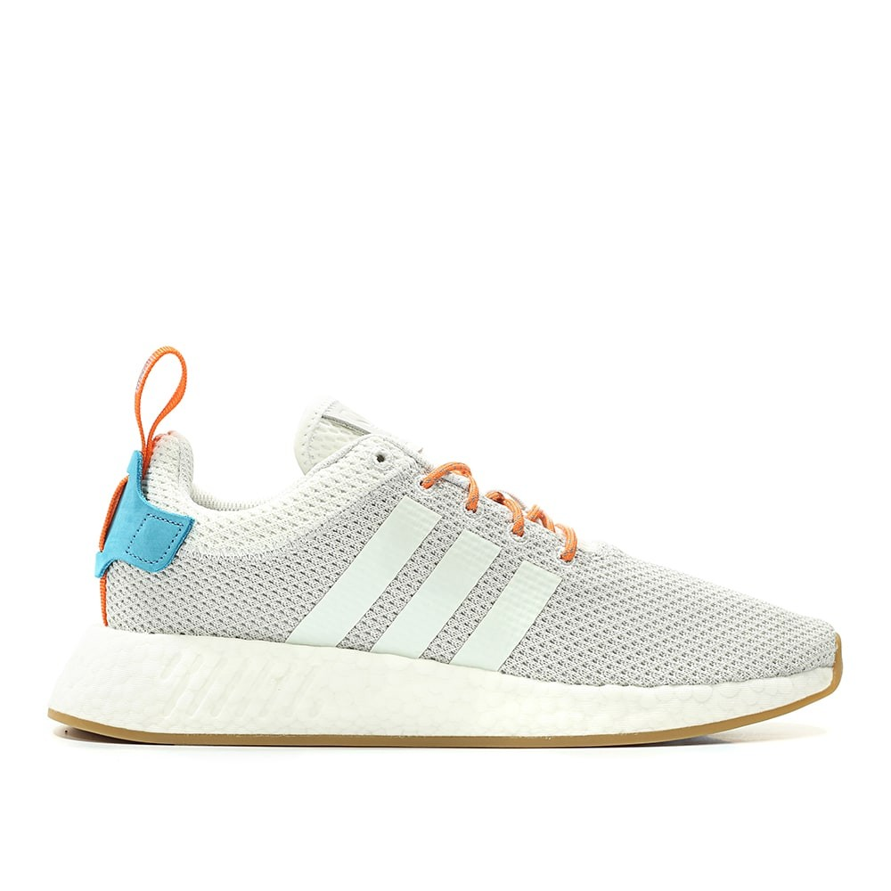 Adidas NMD r2 Summer Medium Grey CQ3080