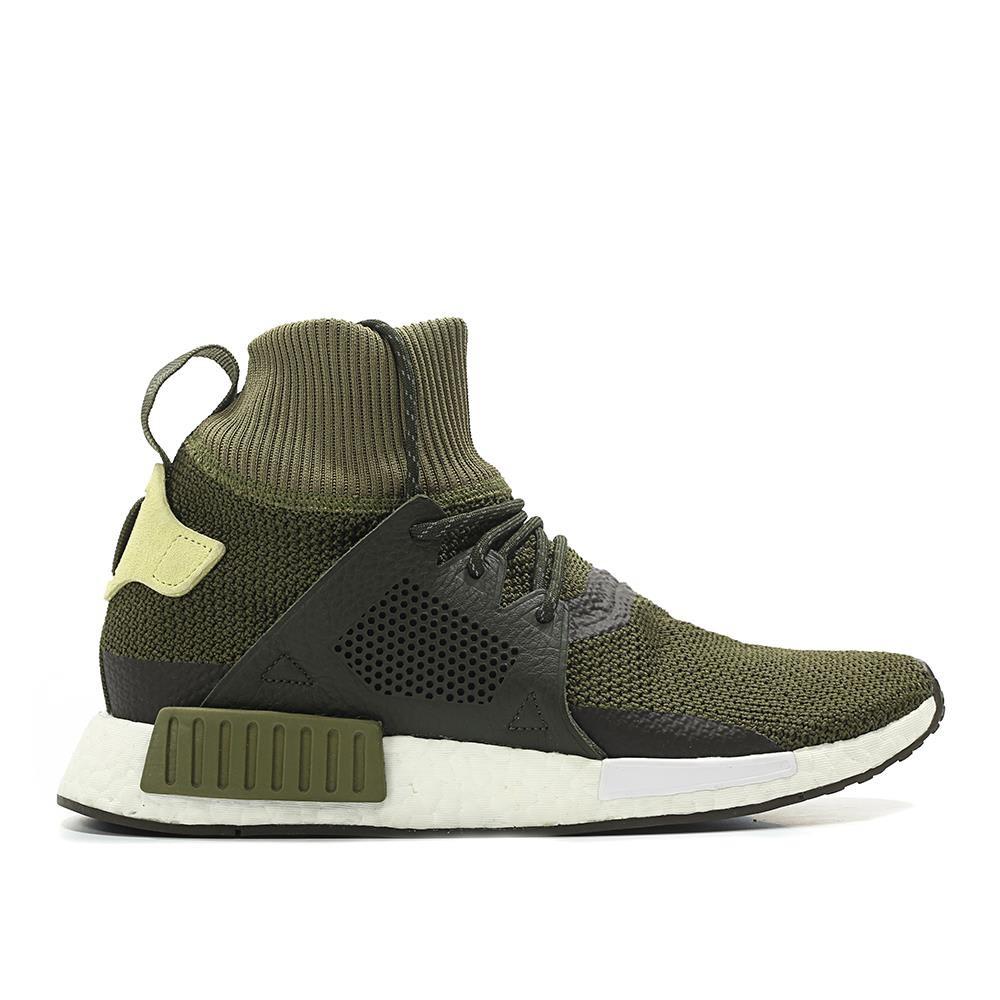 BY9692] MENS ADIDAS Originals NMD_R1 Running Sneaker Trace