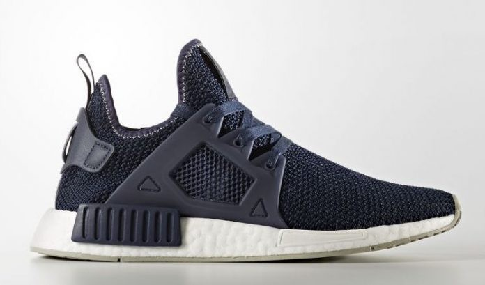 Adidas Originals NMD XR1 Womens Casual Shoes BY9819