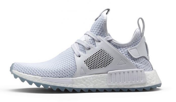 Adidas Men's NMD XR1 TR Titolo BY3055