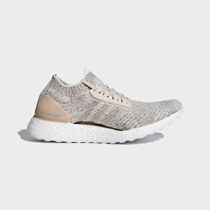 Adidas Women's Ultraboost X Shoes Pink BB6158