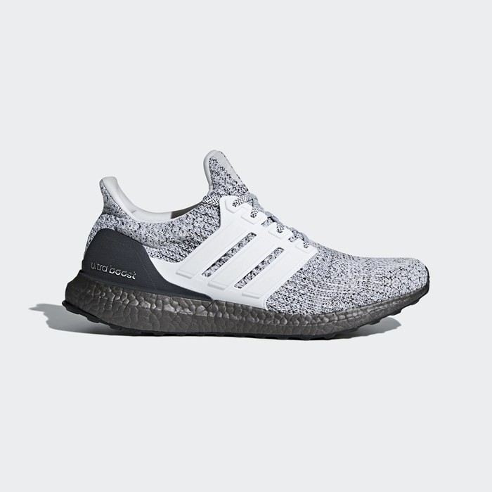 Adidas Originals Ultra Boost Grey Sneakers BB6180