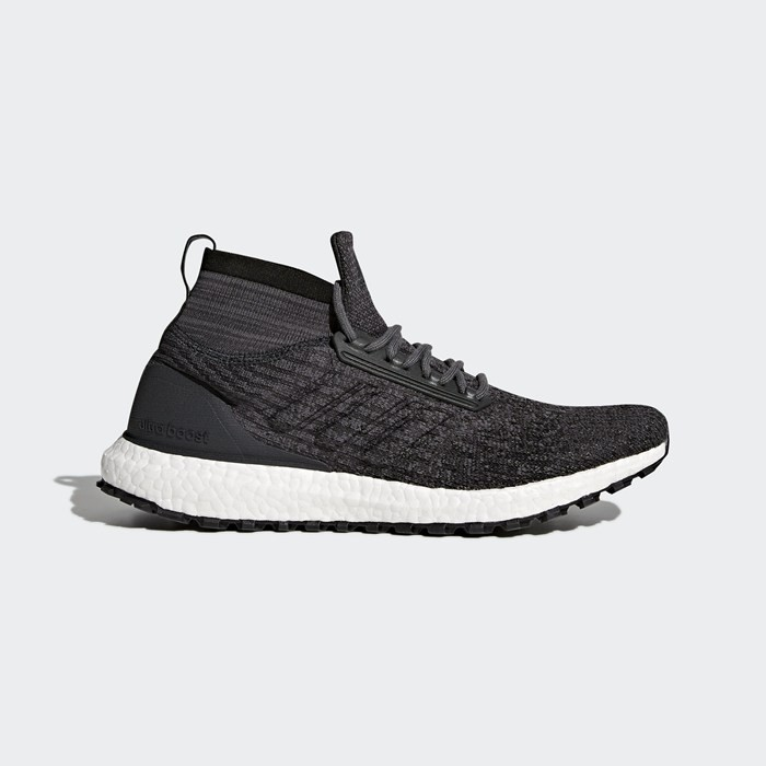 Men's Running Adidas Ultraboost All Terrain LTD Shoes BB6218