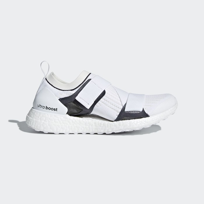 Adidas Women's Ultraboost X Shoes White CM7884