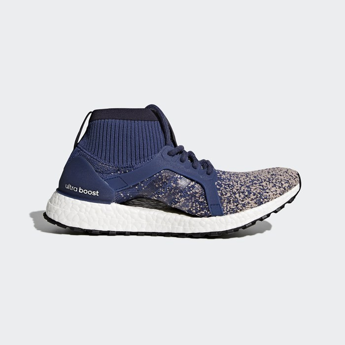 Adidas Ultra Boost X All Terrain BY8924
