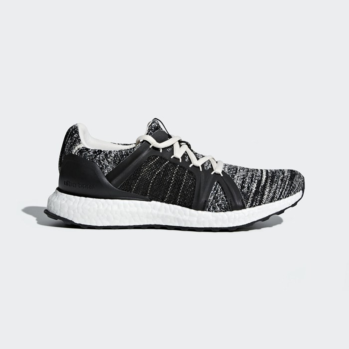 Adidas Ultraboost Parley Shoes Black BB6264