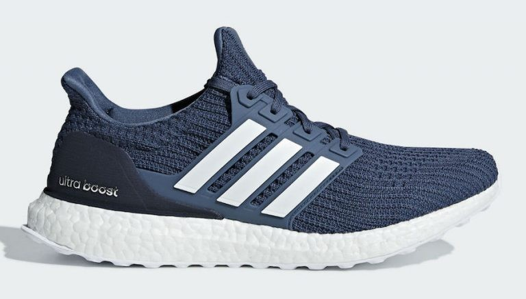 Adidas Ultra Boost 4.0 Show Your Stripes Navy CM8113