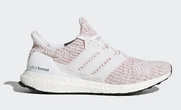 Adidas Ultra Boost 4.0 Multi Pink BB6169