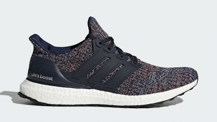 Adidas Ultra Boost 4.0 Multi BB6165