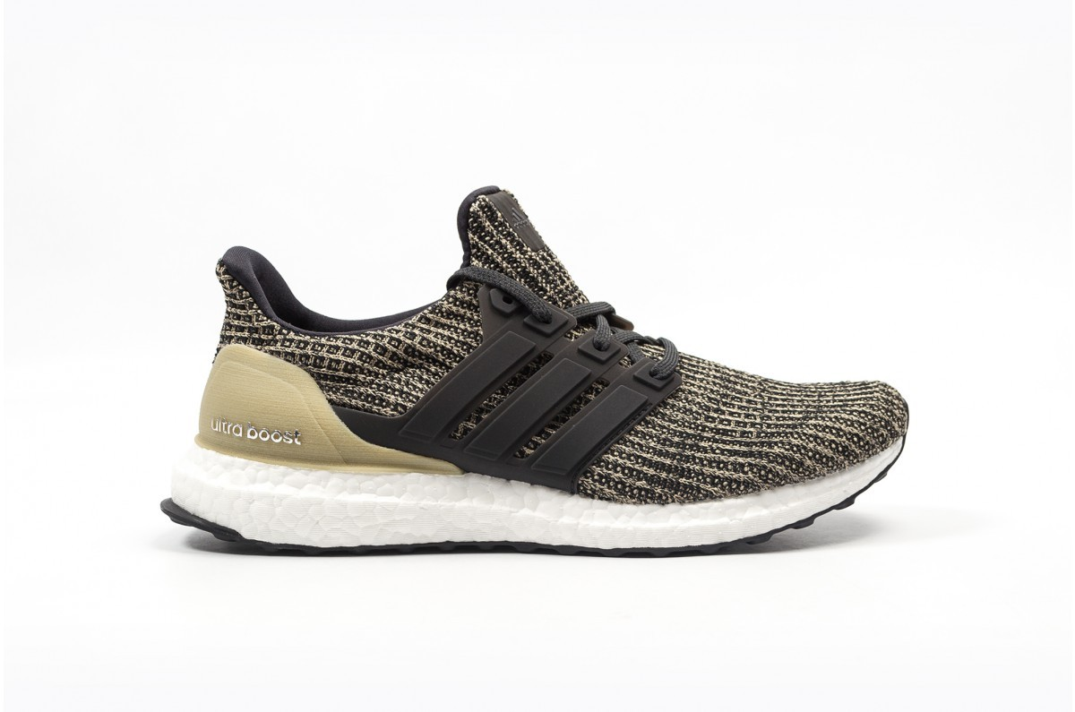 Adidas Ultra Boost 4.0 Dark Mocha BB6170