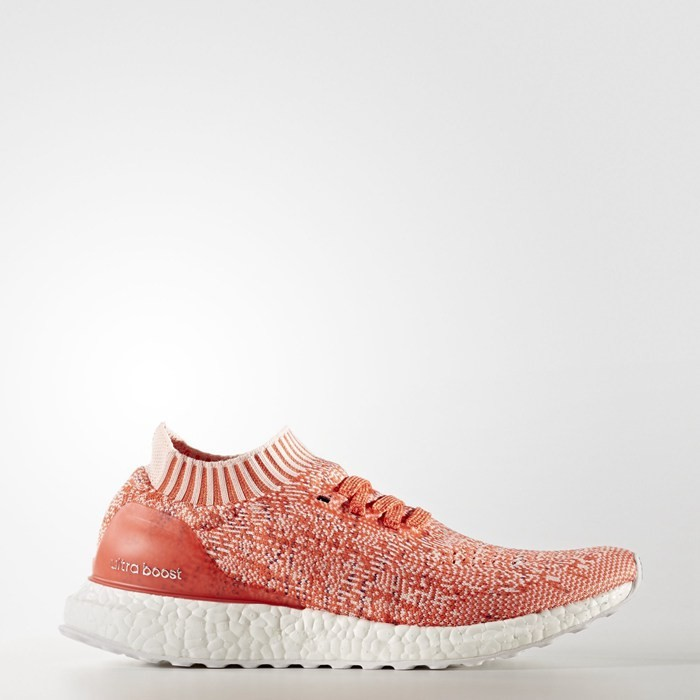 Adidas Ultra Boost Uncaged Coral S80782