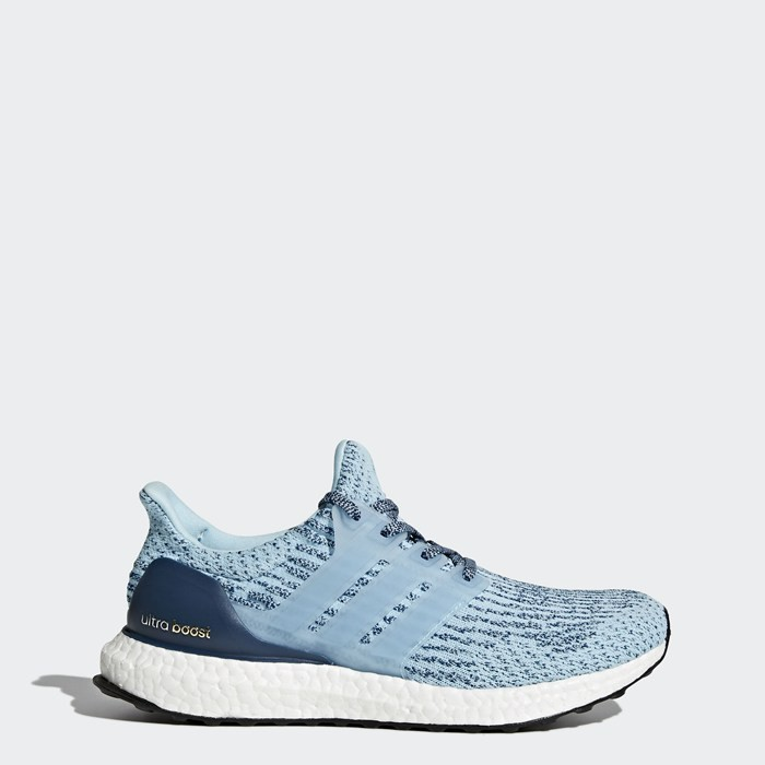 Adidas Ultra Boost 3.0 Icey Blue S82055