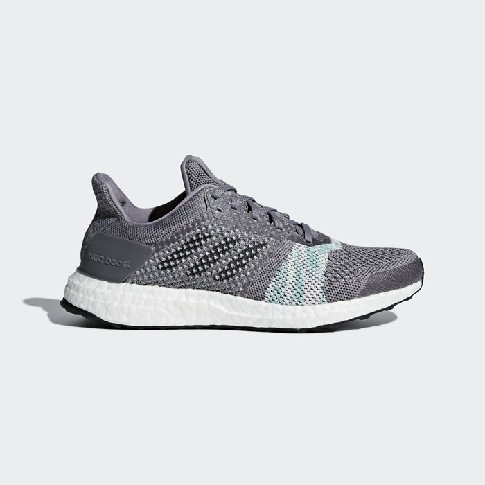 Adidas Ultraboost ST Shoes White CQ2136