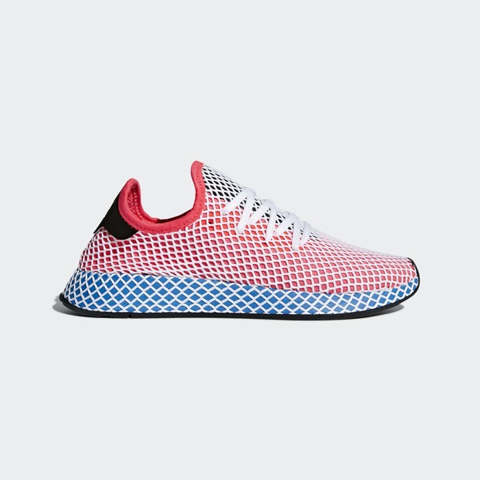 Adidas Deerupt Runner Shoes Orange CQ2624