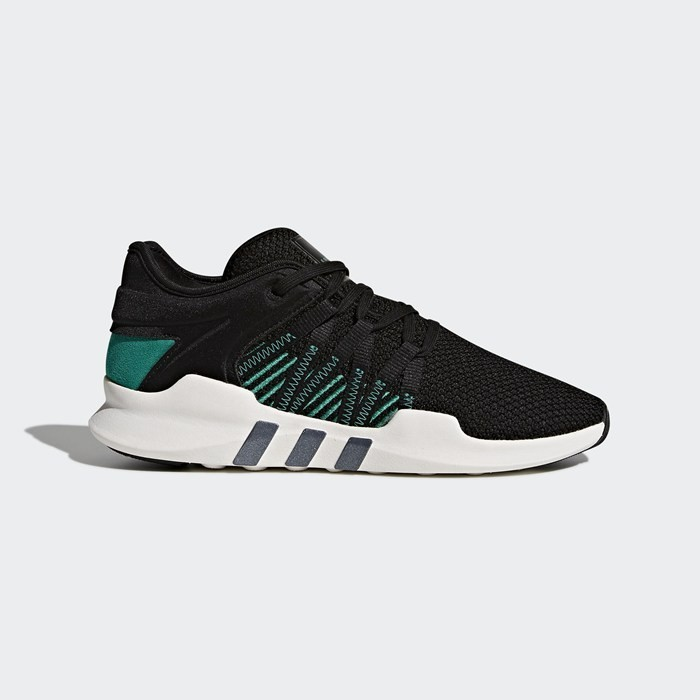 Adidas EQT ADV Racing Shoes CQ2158 Women's Originals Black