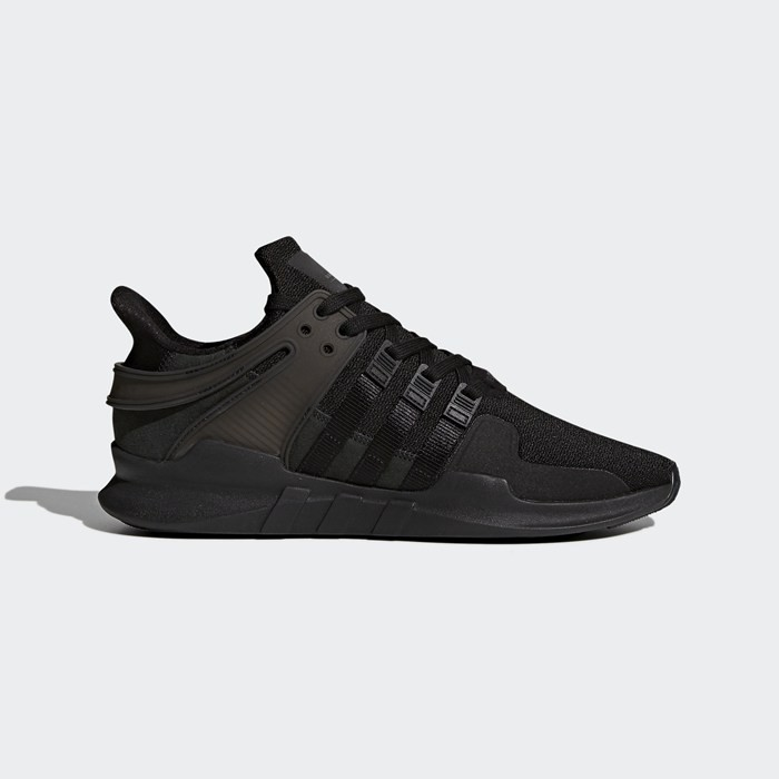 Adidas Originals EQT Support ADV In Black CP8928