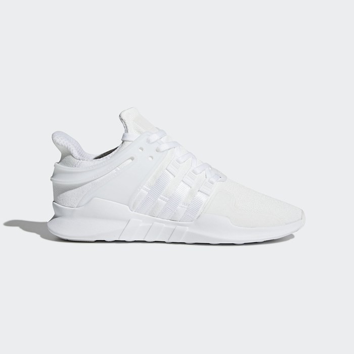 Adidas Men's EQT Support ADV Shoes White CP9558