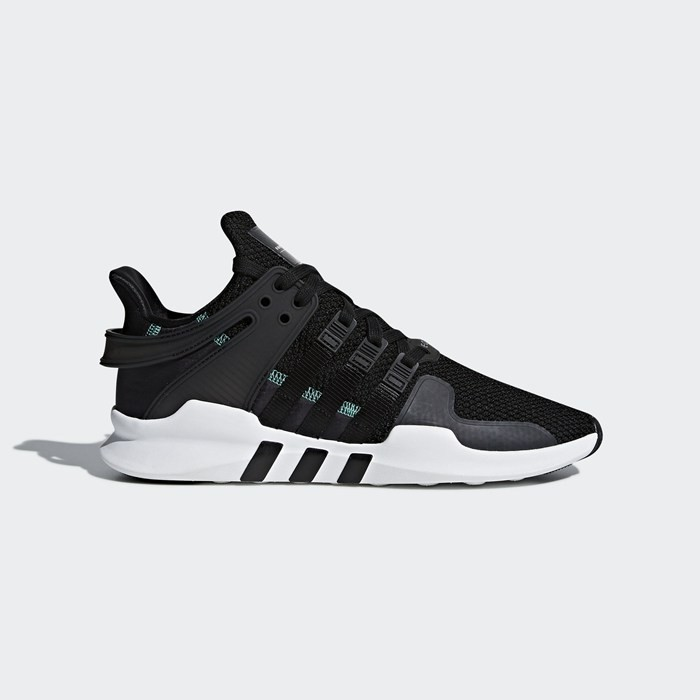 Adidas EQT Support ADV Shoes CQ3006 Men's Originals Black