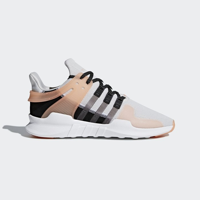 Adidas EQT Support ADV Shoes Women's Originals Grey CQ2251