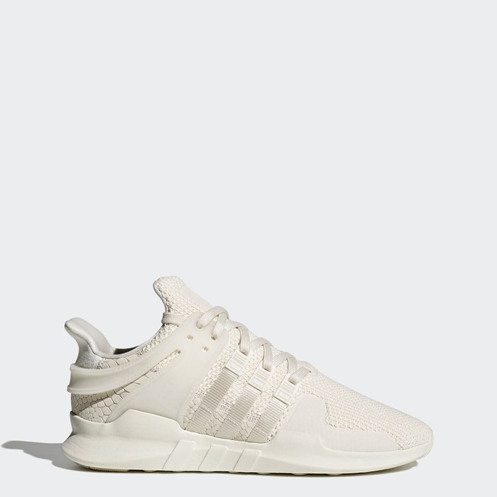 Adidas EQT Support ADV Shoes Originals White BY9586