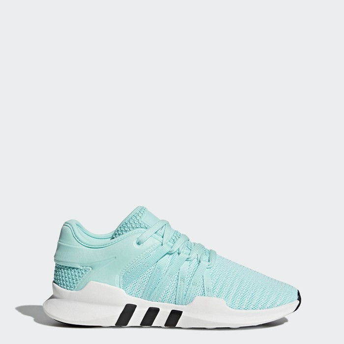 the latest 2afaf d4db3 ... cheap for discount 2657b d3a92 Adidas EQT ADV Racing Shoes Womens  Originals Blue BZ0000