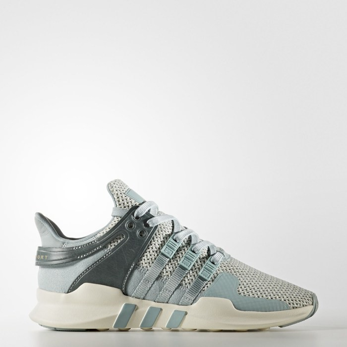 Adidas EQT Support ADV Shoes Women's Originals Green BA7580