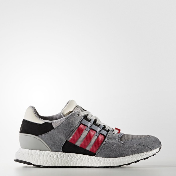 Adidas EQT Support 93/16 Shoes Originals Grey S79924