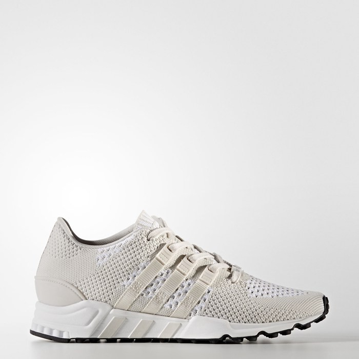 Adidas EQT Support RF Primeknit Shoes Originals Grey BY9604