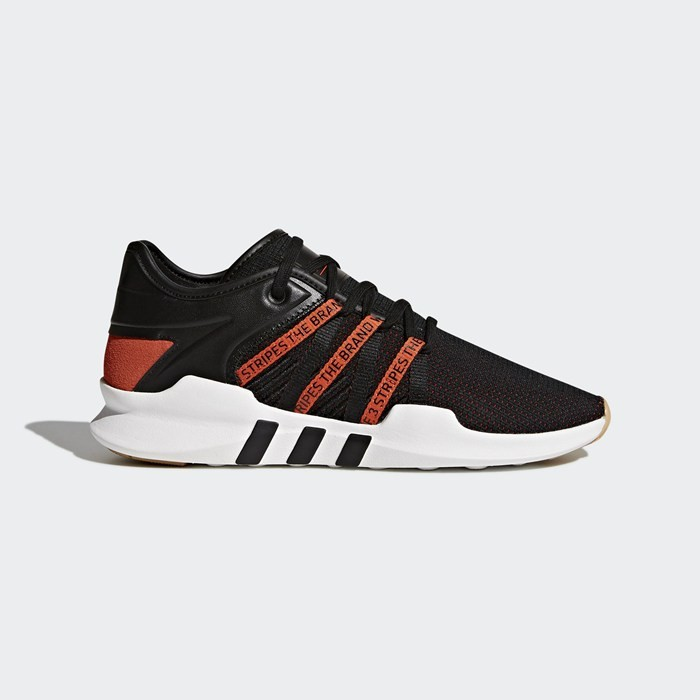 Adidas EQT ADV Racing Shoes Women's Originals Black CQ2154