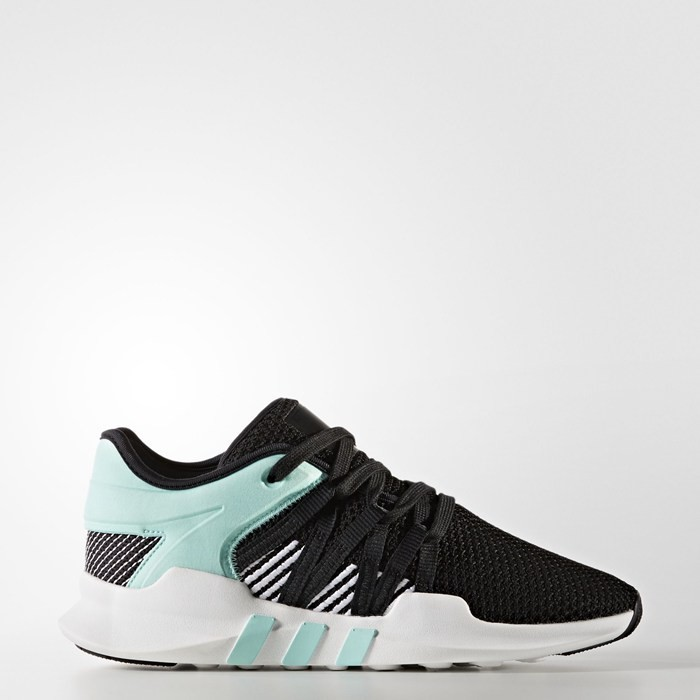 Adidas EQT Racing ADV Shoes Originals Black CP9677