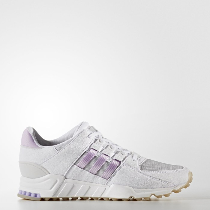 Adidas EQT Support RF Shoes Women's Originals White BY9105