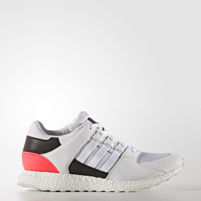 Adidas EQT Support Ultra Shoes Originals White BA7474