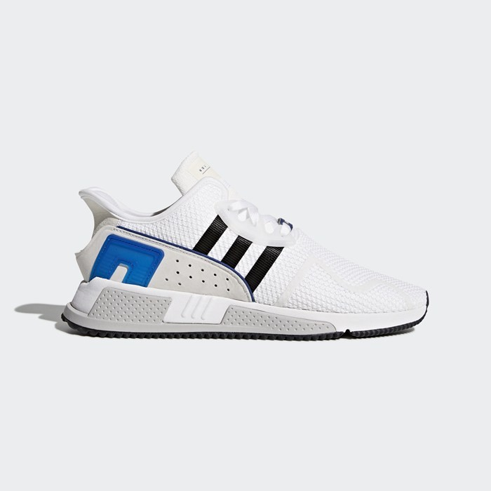 Adidas EQT Cushion ADV Shoes Men's Originals White CQ2379