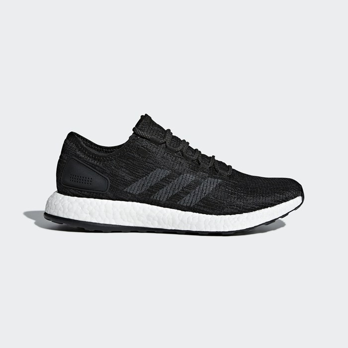 tanque Inicialmente palma  Adidas Women's Pure Boost X Shoes Black BB3430 - alwayslongfor.com